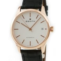 Zenith 18.5000.2572PC/01.C498 Or rose Port Royal occasion
