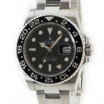 Rolex GMT-Master II Black