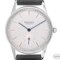 NOMOS Orion 309 2020 new