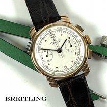 Breitling Rotgold 36mm Handaufzug 779 gebraucht Deutschland, München