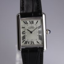 Cartier Tank (submodel) 2416 2000 pre-owned