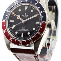Tudor Black Bay GMT 41mm Black United States of America, California, Beverly Hills