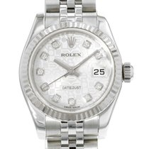 Rolex Lady-Datejust 179174G 2013 pre-owned
