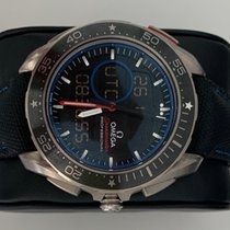 Omega Speedmaster Skywalker X-33 Titane 45mm Noir France, cannes