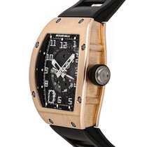 Richard Mille Rose gold 45mm Automatic RM005 pre-owned United Kingdom, London