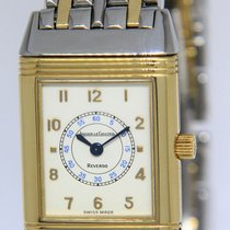 Jaeger-LeCoultre 260.5.08 Reverso (submodel) 19.5mm pre-owned United States of America, Florida, Boca Raton