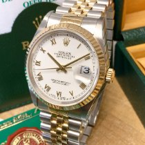 Rolex Datejust 116233 1998 pre-owned