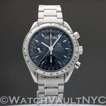 Omega Speedmaster Day Date 3523.80 1999 pre-owned