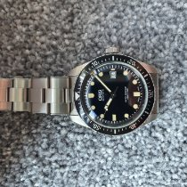 Oris Divers Sixty Five 01 733 7720 4054-07 8 21 18 2019 pre-owned