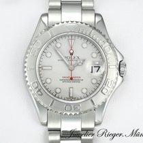 Rolex Yacht-Master 168622 2001 gebraucht