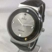 Bunz Steel 41mm Automatic 6062 pre-owned