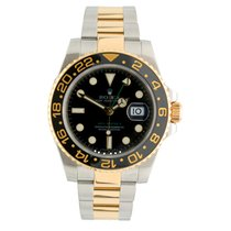 Rolex GMT-Master II 116713LN 2009 occasion