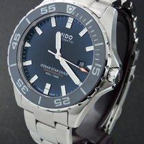 Mido Ocean Star M026.608.11.041.00 2020 pre-owned
