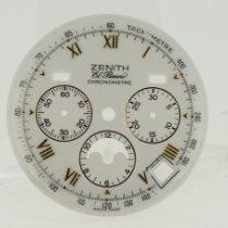 Zenith El Primero Chronomaster 2000 occasion