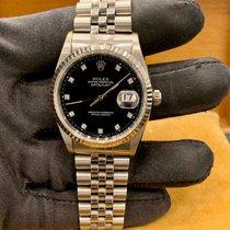 Rolex 16234 Acero 1994 Datejust 36mm usados