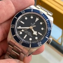 Tudor Black Bay Fifty-Eight Acél 39mm Kék