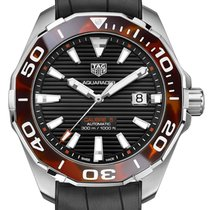 TAG Heuer Aquaracer 300M WAY201N.FT6177 2020 new