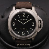 Panerai Luminor Base Titanium 44mm Black United States of America, California, Huntington Beach