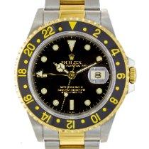 Rolex GMT-Master II 16713 1998 gebraucht