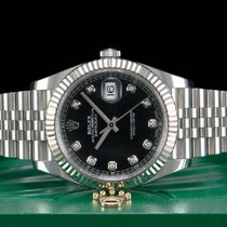 Rolex 126334 Stahl 2019 Datejust 41mm gebraucht Deutschland, Essen