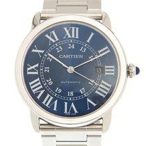 Cartier WSRN0023 Acier 42mm nouveau