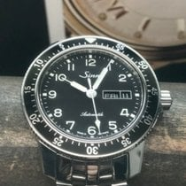 Sinn 104 Steel Black United States of America, Florida, Pompano Beach