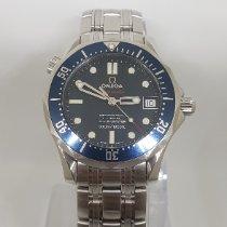 Omega Seamaster Diver 300 M 2222.80.00 nuevo