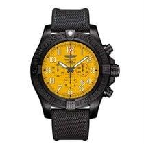 Breitling Avenger Hurricane 50mm Yellow United States of America, New York, NY