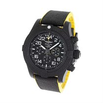 Breitling Avenger Hurricane new Automatic Watch with original box and original papers XB1210E4