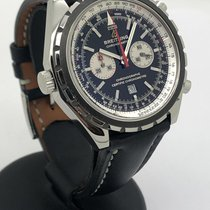 Breitling Chrono-Matic (submodel) A41360 Very good Steel 44mm Automatic