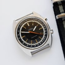 Omega Seamaster 145.007 1969 pre-owned