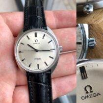 Omega Seamaster Staal 35mm Zilver Geen cijfers Nederland, Purmerend