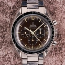 Omega Speedmaster Professional Moonwatch Steel 42mm Black No numerals United States of America, Florida, Sunny Isles Beach