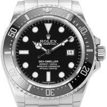 Rolex Sea-Dweller 4000 Acero 40mm