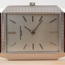 Vacheron Constantin White gold 25mm Manual winding 6999 pre-owned
