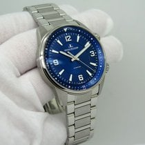 Jaeger-LeCoultre Polaris Steel 41mm Blue United States of America, Florida, Orlando