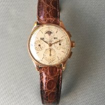 Universal Genève Compax 12552 1950 pre-owned