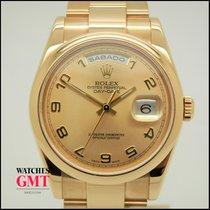 Rolex Day-Date 36 Oro amarillo 36mm Oro España, BARCELONA
