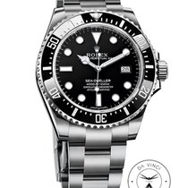 Rolex Sea-Dweller 4000 116600 2016 nouveau
