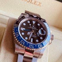 Rolex 116710BLNR Stahl 2014 GMT-Master II 40mm gebraucht Deutschland, Urmitz