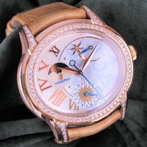 Audemars Piguet Millenary Ladies 77315OR.ZZ.D013SU.01 Very good Rose gold 39.5mm Automatic United States of America, New York, New York