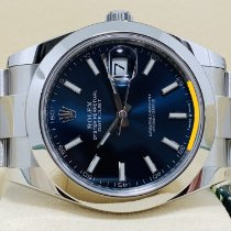 Rolex Datejust 126300 Nou Otel 41mm Atomat