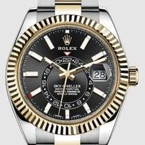 Rolex (ロレックス) スカイドゥエラー 326933 2020 新品