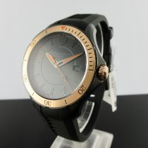 Baume & Mercier Clifton New Steel 42mm Automatic