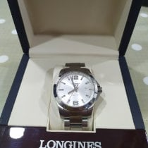 Longines Conquest L3.659.4 gebraucht