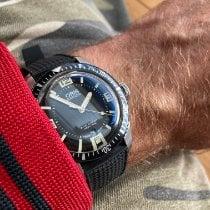 Oris Divers Sixty Five Steel 40mm Black