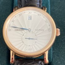 Chronoswiss Delphis CH 1421 R 2001 pre-owned
