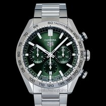 TAG Heuer Steel 44mm Automatic CBN2A10.BA0643 new United States of America, California, Burlingame