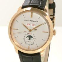 Girard Perregaux 1966 49535-52-151-bk6a usados
