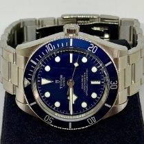 Tudor Black Bay Fifty-Eight Steel 39mm Blue No numerals Canada, Victoria
